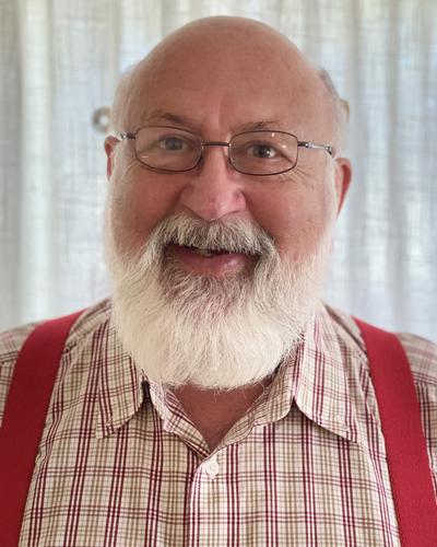 Dick Hubbard