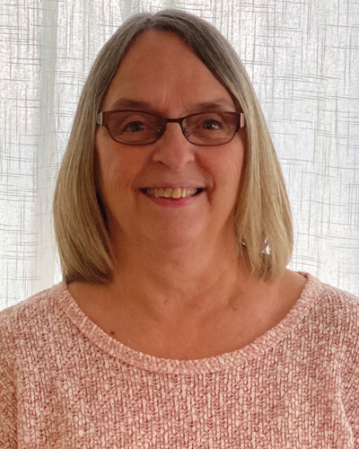 Kathy Bupp